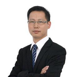 生产管理经理张京旭