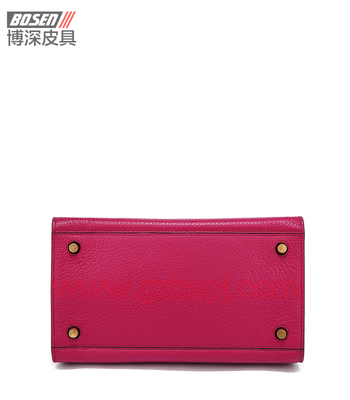 广州钱包厂高端女士钱包制造商皮革卡钱包 BSWH011001