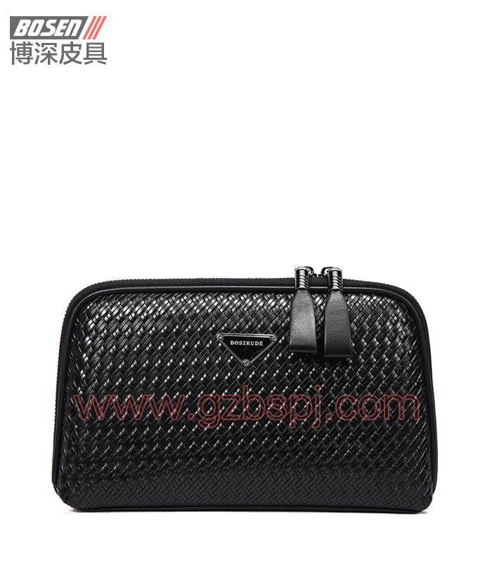 真皮钱包|钱包|广州皮具厂|钱包加工厂|钱包厂家 BSMC001001