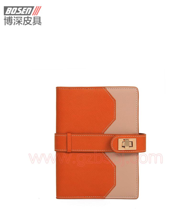 广州皮包厂|博深皮具|高端真皮工具包|设备包 BSEB009001