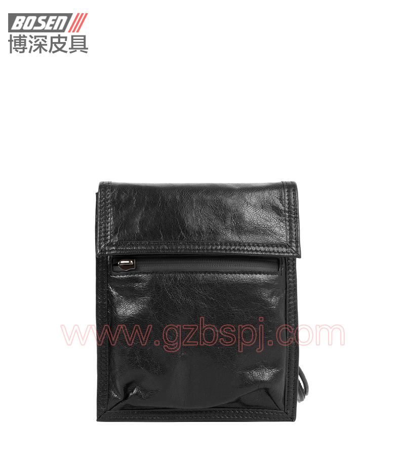 广州皮包厂|博深皮具|高端真皮工具包|设备包 BSEB011001