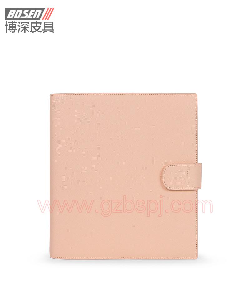 广州皮包厂 博深皮具 高端真皮工具包 饰品包 BSTB009001