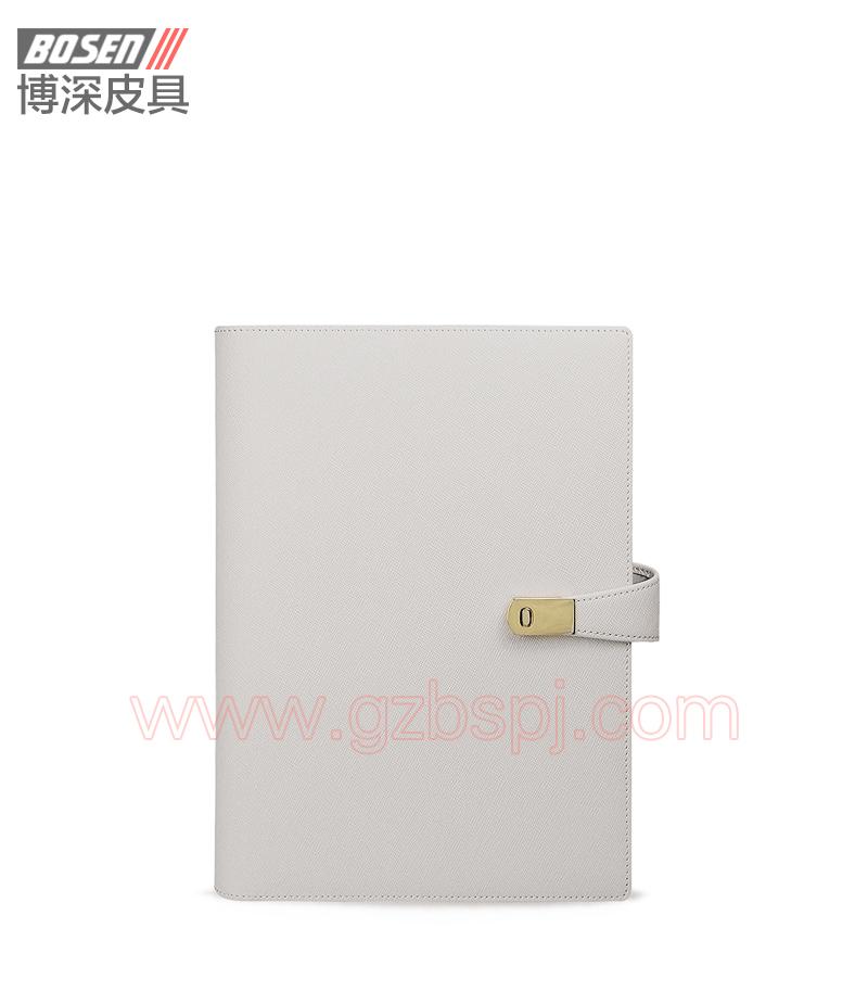 广州皮包厂|博深皮具|高端真皮工具包|饰品包 BSTB010001