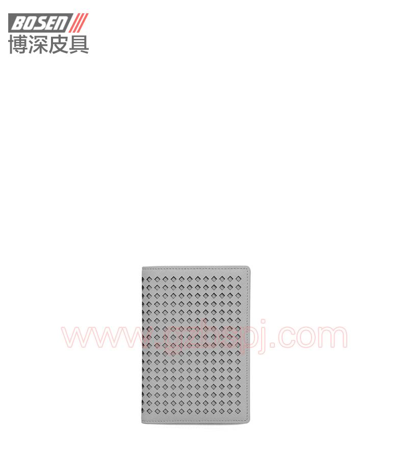 广州皮包厂|博深皮具|高端真皮工具包|饰品包 BSTB011001