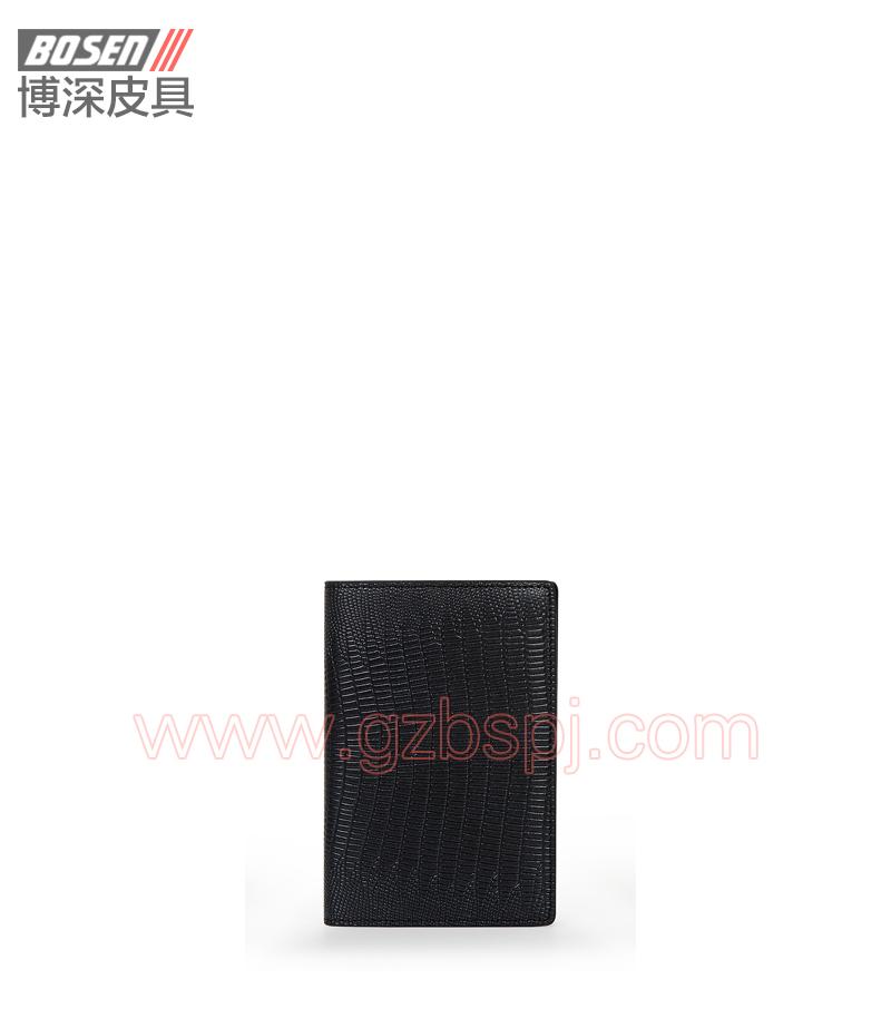 广州皮包厂|博深皮具|高端真皮工具包|饰品包 BSTB011003