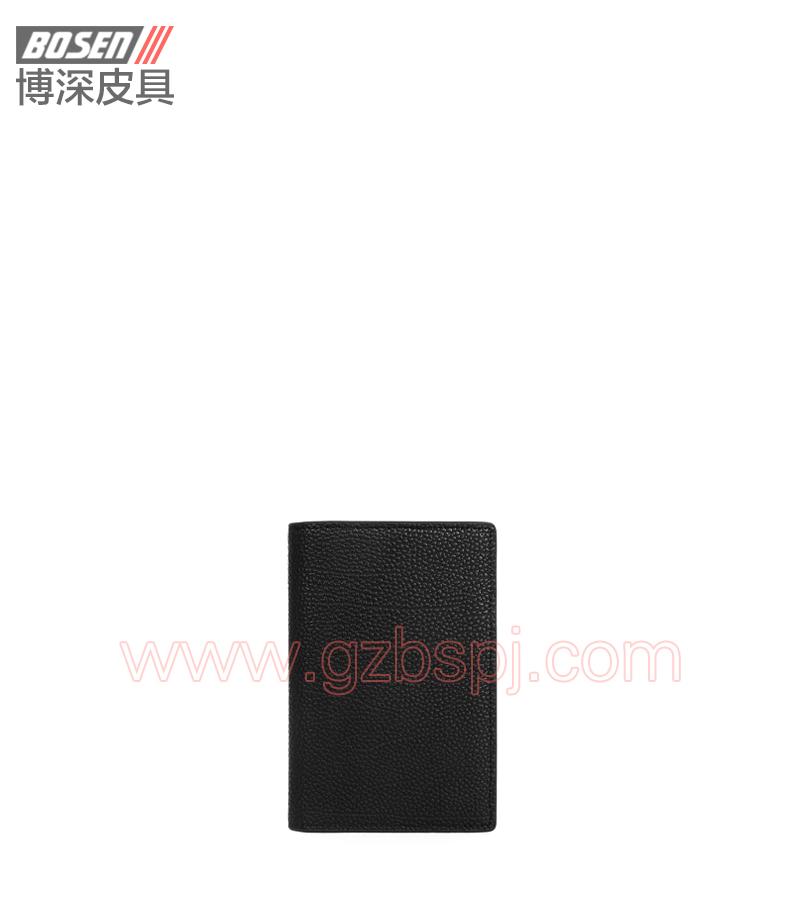 广州皮包厂|博深皮具|高端真皮工具包|皮夹 BSTB011004