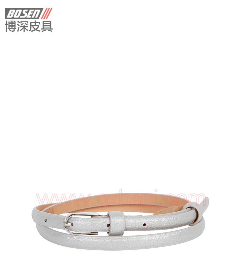 真皮皮带|皮带|广州皮具厂|皮带加工厂|女士皮带 BSLB002004