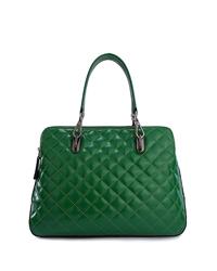 女包加工厂|女包OEM|女包加工|女包定制|绿色二皮女士手提包 BSWH029001
