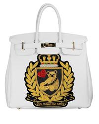 真皮女包|女士手袋|广州皮具厂|女包加工厂|真皮手袋 BSWH002016