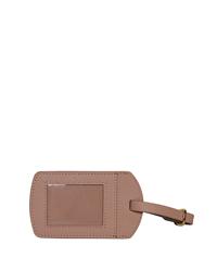 广州皮包厂|博深皮具|高端真皮工具包|饰品行李牌 BSTB006001